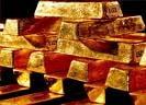 Pretul aurului creste la 908,70 dolari/uncie, aproape de nivelul maxim al ultimelor doua saptamani