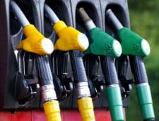 Pretul benzinei in Romania a scazut sub media europeana