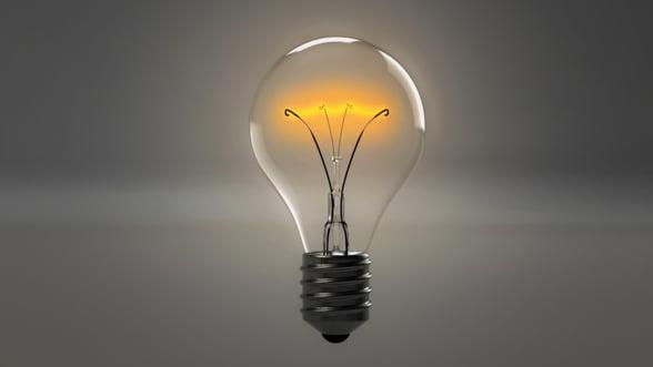 Pretul electricitatii a crescut cel mai mult in Romania din intreaga UE