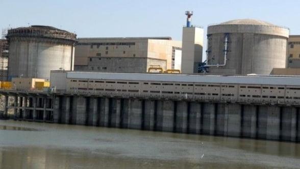 Pretul energiei de la Nuclearelectrica, majorat cu 5% dupa introducerea taxei pe stalp