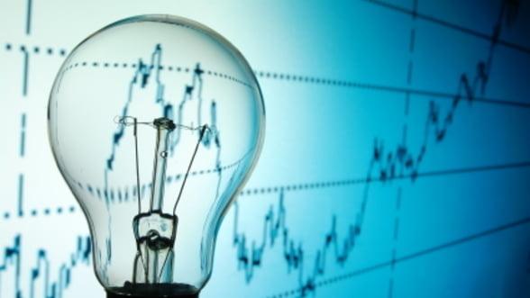 Pretul energiei din Romania, ajustat pentru puterea de cumparare, depaseste media UE