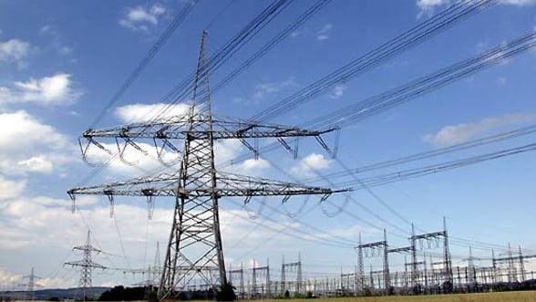 Pretul energiei electrice creste cu 5% de la 1 iulie