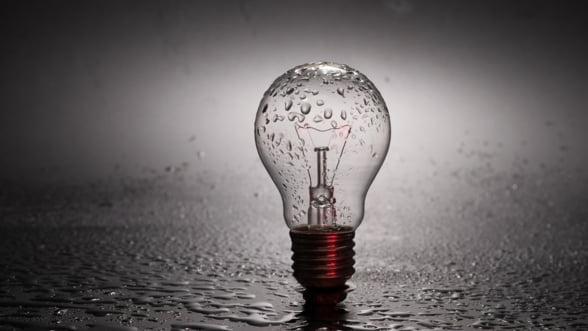 Pretul energiei electrice pe bursa s-a dublat in ultimele doua saptamani