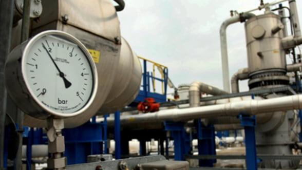 Pretul gazelor a crescut cu 5% pentru a acoperi costul ridicat al importurilor