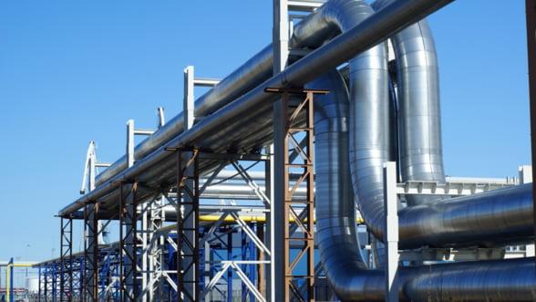 Pretul gazelor va creste daca Europa renunta la gazele rusesti