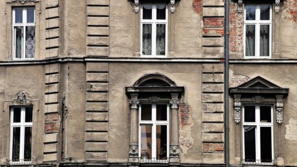 Pretul locuintelor a crescut mai mult in Romania decat in UE, la sfarsitul lui 2017