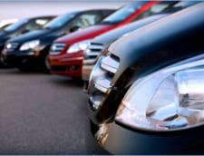Pretul masinilor s-a apropiat de media UE, in 2010