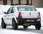 Pretul noului SUV Dacia va fi stabilit abia in 2010