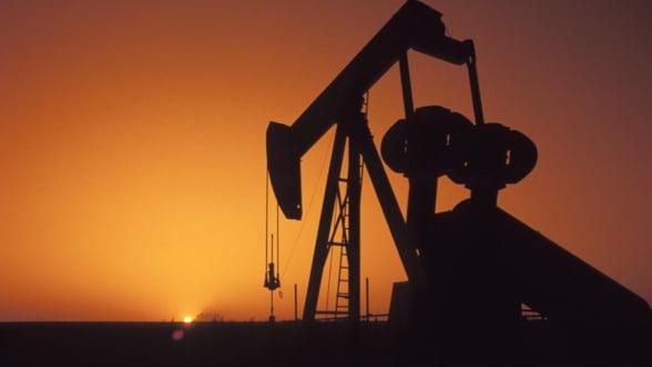 Pretul petrolului, influentat de bursele chineze