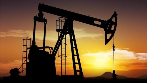 Pretul petrolului, la maximul ultimelor noua luni