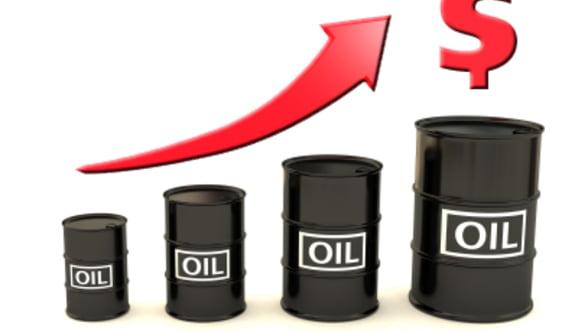 Pretul petrolului, la maximul ultimilor doi ani, pe fondul tensiunilor din Siria