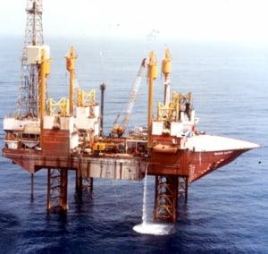 Pretul petrolului ar putea urca pana la 200 de dolari pe baril