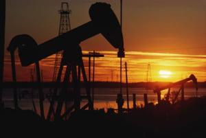 Pretul petrolului creste din nou, la 104,25 dolari pe baril