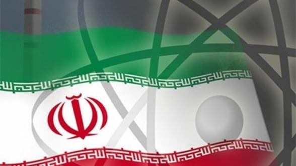 Pretul petrolului scade: Iranul ar putea renunta la programul nuclear