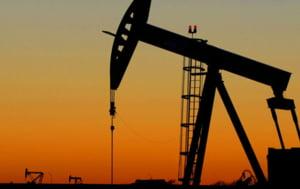 Pretul petrolului scade aproape de 40 dolari/bari, din cauza crizei gazelor