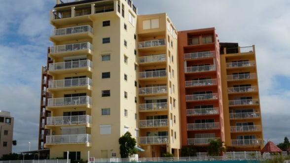 Preturi apartamente: Prima crestere dupa criza