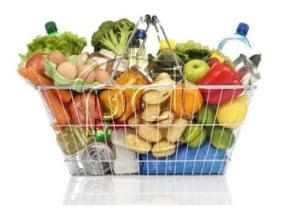 Preturile alimentelor pe piata mondiala au urcat la un nivel record