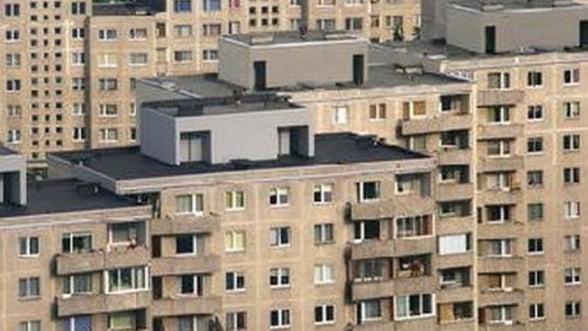 Preturile apartamentelor au scazut la jumatate in 5 ani