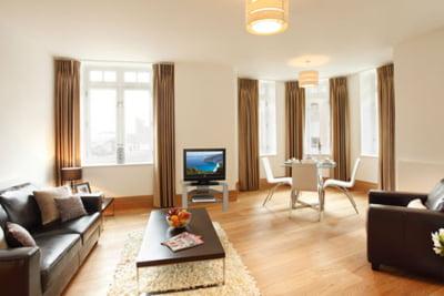 Preturile apartamentelor din Bucuresti au stagnat anul acesta