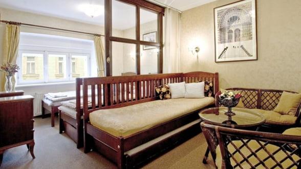 Preturile apartamentelor vechi din Capitala, in scadere