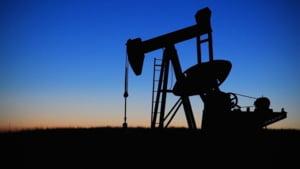Preturile petrolului au inregistrat cea mai mare scadere saptamanala de la criza financiara din 2008