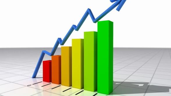 Preturile productiei industriale au crescut cu circa 8% in noiembrie 2011