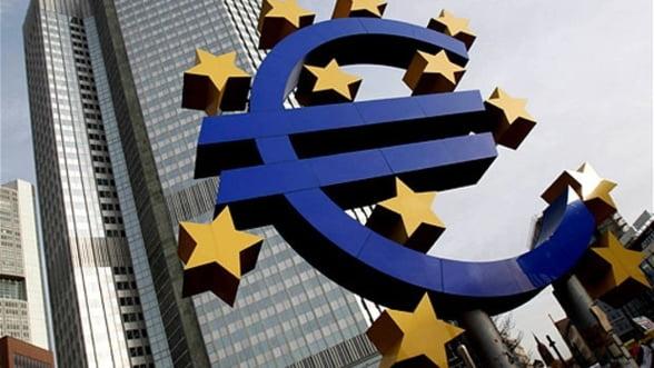 Previziuni sumbre: Zona euro va trece prin ani de stagnare economica si crize