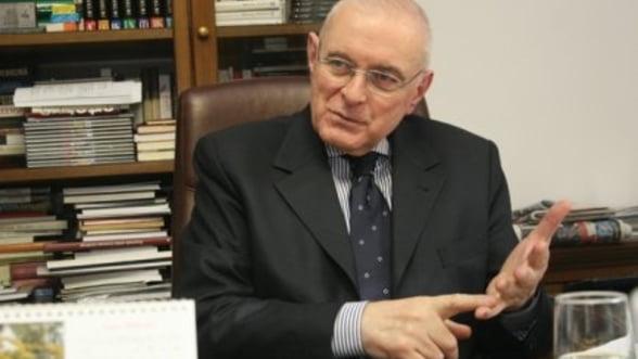 Previziunile lui Vasilescu: In 2030, doua grupuri vor conduce lumea