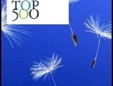 Prezenta romaneasca in Top 500 de companii europene: Cateva observatii