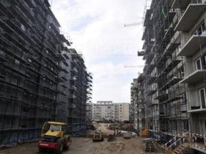 """Prima Casa, """"invizibil"""" in constructii"""
