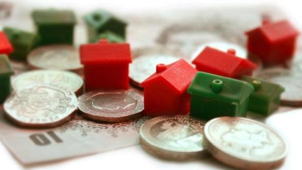 Prima Casa: Au fost acordate peste 11.000 de credite in acest an