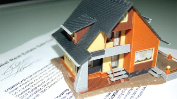 Prima Casa: BRD a acordat credite de 240 milioane lei