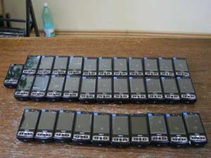 Prima asigurare pentru telefoane mobile