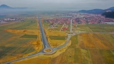 Prima autostrada romaneasca din online: Compania de Drumuri a lansat site-ul pentru A3 Ploiesti-Brasov