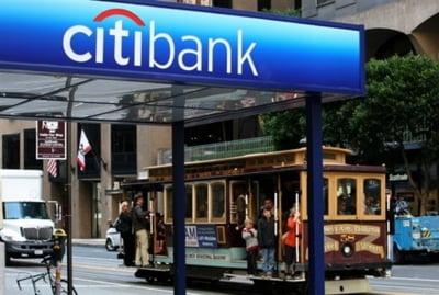 """Prima banca americana in Irak: Citigroup """"incearca apa cu degetul"""""""