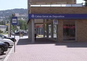 """Prima banca din Portugalia, """"paralizata"""" de greva"""