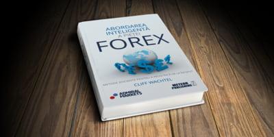 Prima carte care te invata cum sa construiesti un business in cea mai mare piata financiara
