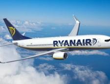 Prima companie aeriana care a devenit unul dintre cei mai mari 10 poluatori din Europa