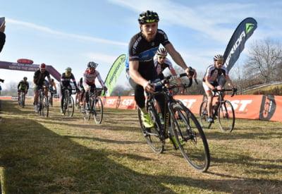Prima cursa de Cyclocross din Romania inscrisa in circuitul international va lua startul pe 3 noiembrie