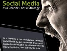 Prima impresie conteaza si in social media