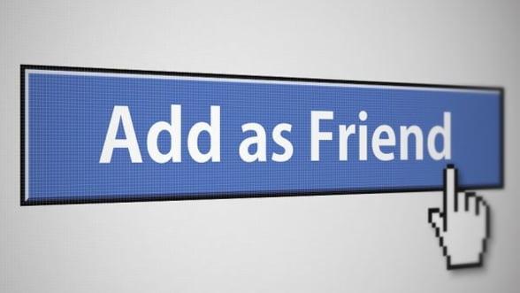 Prima lege Facebook. Angajatii nu pot fi obligati sa devina prieteni cu sefii