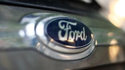 Prima masina complet electrica fabricata in Romania va fi lansata de Ford in 2024. Investitia se ridica la 300 de milioane de dolari