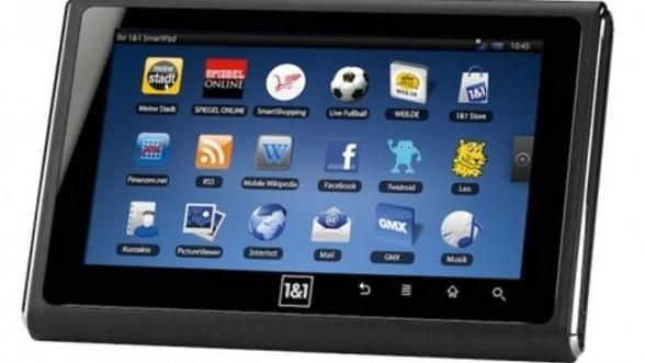 "Prima tableta multimedia ""Made in Guatemala"""