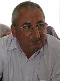 Primar condamnat la inchisoare pentru ca si-a angajat fiul consilier personal