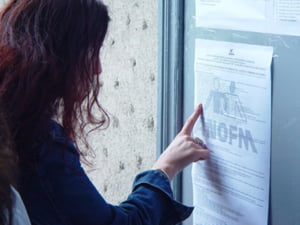 Primaria Bucuresti va disponibiliza 1.160 de angajati