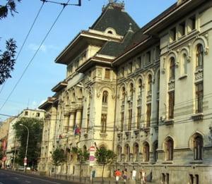 Primaria Bucuresti vrea un imprumut de 800 mil. euro