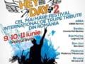 Primaria Capitalei a dat aproape 600.000 de euro pe festivalul de trupe care imita alte trupe