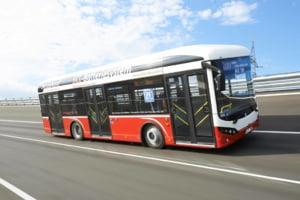 Primaria Capitalei a relansat licitatia pentru 100 de autobuze electrice. Cand le-am putea vedea prin Bucuresti