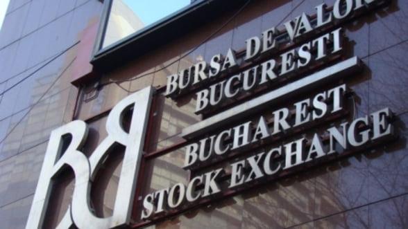 Primaria Capitalei vinde obligatiuni pe Bursa. Oprescu: Este o zi de exceptie pentru Bucuresti