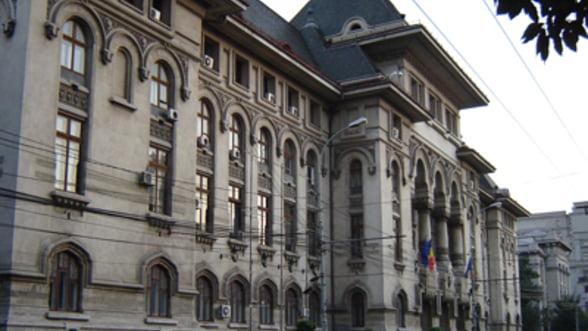 Primaria Capitalei vrea inca 7,6 milioane de euro pentru consolidarea sediului